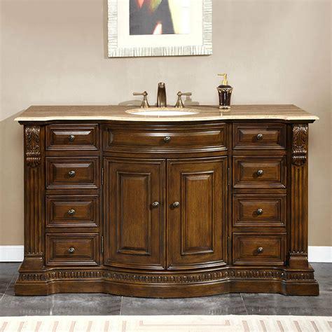 ideas   bathroom vanity single sink