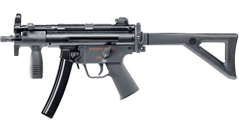 replique gbbr hk mpk pdw blow  umarex comet airsoft
