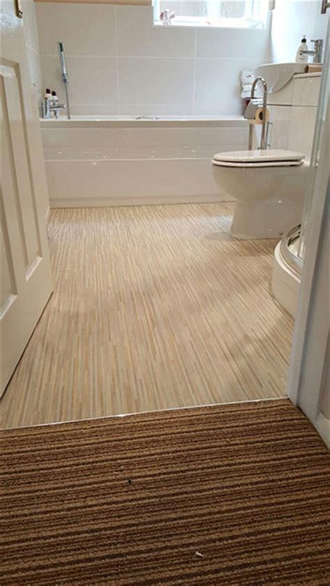 sheet vinyl bathroom  flooring group