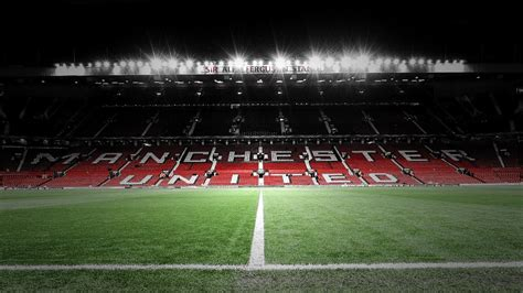 Old Trafford Wallpapers - Wallpaper Cave