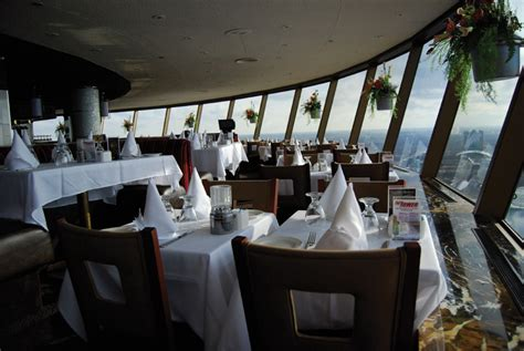 skylon tower revolving dining room skylon tower revolving dining room skylon tower