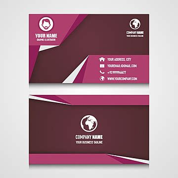 nice  card design   business template