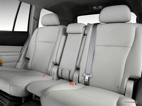 2013 toyota highlander captains chairs 2010 toyota highlander hybrid prices reviews and pictures