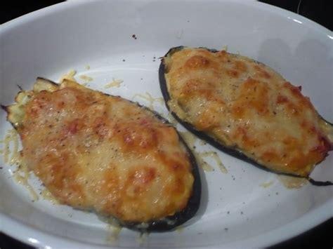comment cuisiner les aubergines poele aubergines farcies à la végétarienne ou comment faire