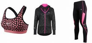 Tenue De Sport : 5 id es cadeaux de no l pour femme mode bijoux sport ~ Medecine-chirurgie-esthetiques.com Avis de Voitures