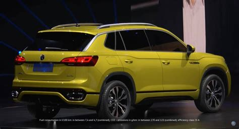Sized Suv by Is Vw S Mid Size Suv Going To Make It To Europe Or