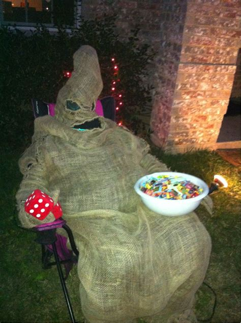 607 best images about halloween outdoor decor on pinterest