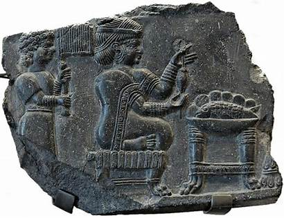 Elamite Elam Tablet Neo Period Artifacts Defeated