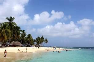 Beaches Near Panama City