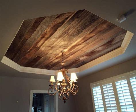 suspended ceiling decors design ideas   barn