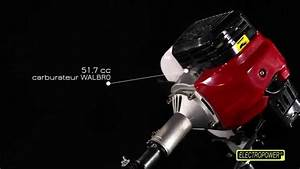 Debroussailleuse 4 En 1 Thermique : debroussailleuse thermique et outil 4 en 1 electropower ~ Dailycaller-alerts.com Idées de Décoration
