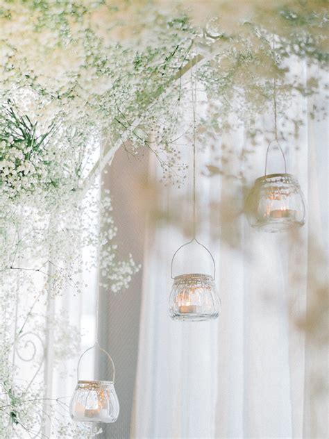 baubles winter wedding decoration light blue winter