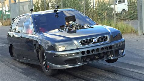 big volvo misc dragtimes com drag racing fast cars muscle cars blog
