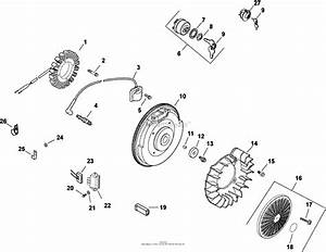 Wiring Database 2020  28 Kohler Engine Charging System Diagram
