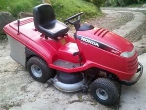 Bac De Ramassage Tracteur Tondeuse : tracteur tondeuse honda hf2417 hme 1 metre 2 cm ~ Nature-et-papiers.com Idées de Décoration