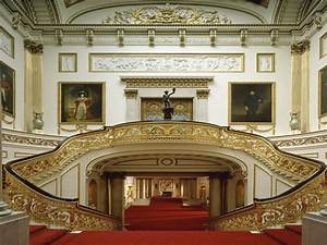 Interior decoration for small rooms, buckingham palace