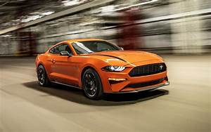 New 2020 Ford Mustang EcoBoost High Performance Raises the Bar - The Car Guide