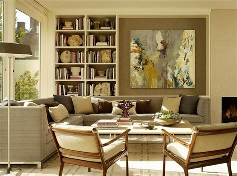 living rooms in neutral colors