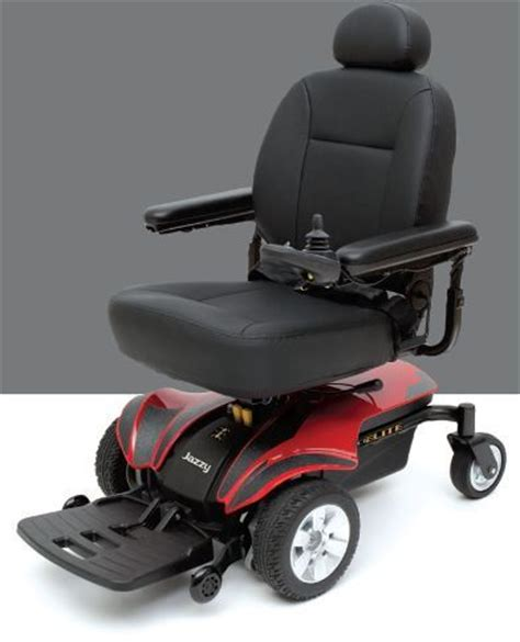 product name jazzy select elite power chair price