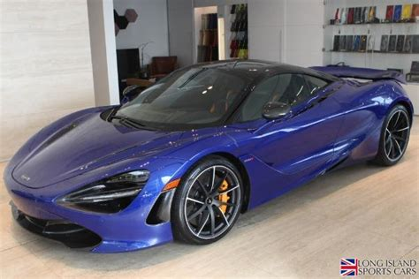 mclaren  performance coupe roslyn ny