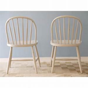 Chaise Bois Vintage : chaises vintage bois nesto design scandinave la maison retro ~ Teatrodelosmanantiales.com Idées de Décoration