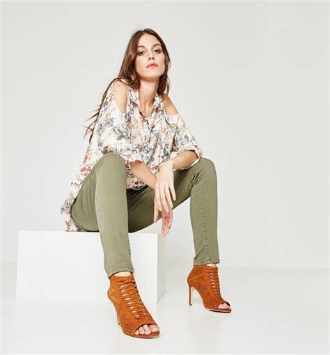 mode printemps 2018 promod nouvelle collection printemps 2018 taaora