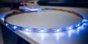 Programming Digital Rgb Led Strips With Arduino And The