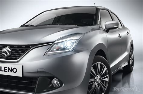 Baleno Wallpapers by 2016 Suzuki Baleno Wallpapers Wallpapers9