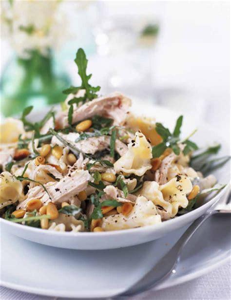 recette de salade de pates au poulet salade de p 226 tes au poulet poch 233 recette de salade de p 226 tes au poulet poch 233 doctissimo