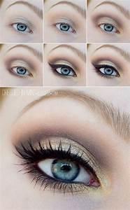 40 Hottest Smokey Eye Makeup Ideas 2018 & Smokey Eye ...