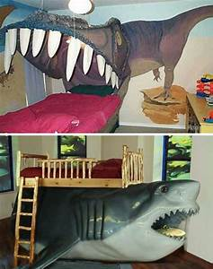 Give It A Rest! With These 18 Weird Beds & Bedroom Designs