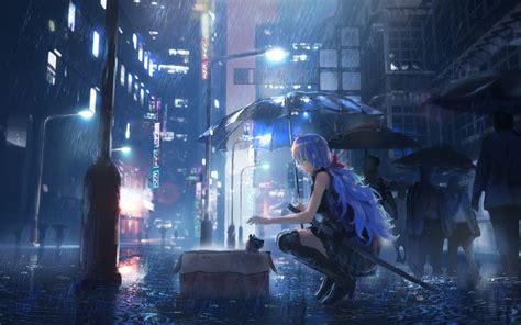 1680x1050 Anime Wallpaper - 1680x1050 wallpaper city
