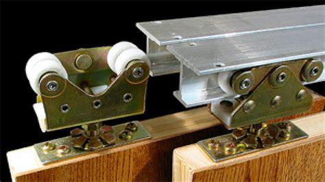 Door Roller Hardware, Closet Door Tracks And Roller