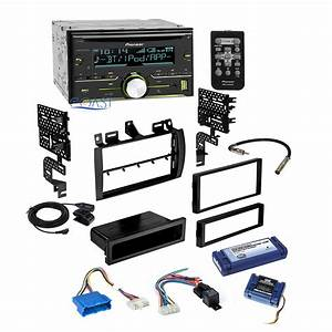 Car Pioneer Radio Stereo Dash Kit Onstar Wiring Interface