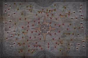 Poe Map Atlas
