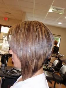 Carré Mi Long Plongeant : coiffure mi long plongeant ~ Dallasstarsshop.com Idées de Décoration