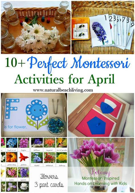 pretty ideas you don t want to miss linky 63 987 | april montessori