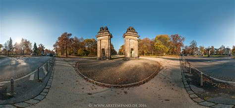 Der Garten Hauptallee by Gro 223 Er Garten Palais Arstempano
