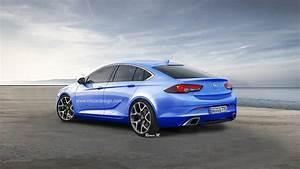 Opel Insignia Opc : insignia grand sport opc opel insignia opel insignia grand sport ~ New.letsfixerimages.club Revue des Voitures