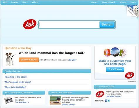 Ask.com Opens Up Its Human Q&a Community, Steps Further