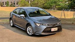 Toyota Corolla 2020 Review Sx Sedan Carsguide