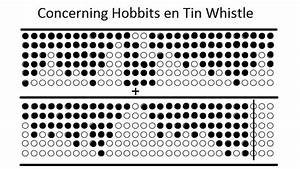 Concerning Hobbits - Tin Whistle | lANA | Pinterest | Tin ...