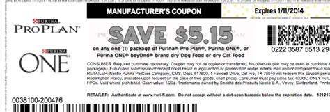 purina cat food coupons purina or cat food free purina one
