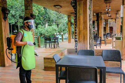 / objek wisata taman ladaya terletak di tengarong kukar kalimantan timur. Taman Tema & Hotel Lost World of Tambun Ditutup 2 Minggu Selepas Pengunjung Positif   Rileklah.com