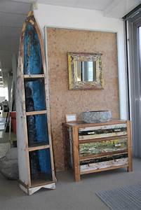 mobilier salle de bain balinais en bois colores carrelage With mobilier salle de bain bois