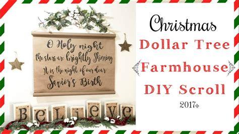 dollar tree diy christmas decor easy diy farmhouse decor