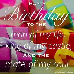 Happy Birthday Husband Facebook Quotes Jpg