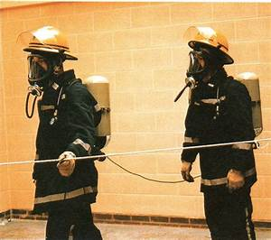 Firefighters Using Guideline  Source  Fire Service