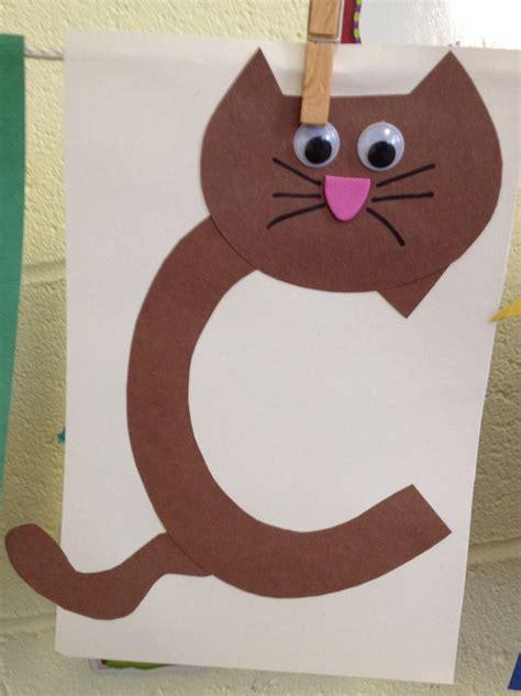 preschool letter  craft preschool letter craf ts