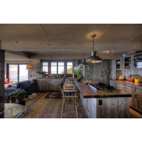 meubles cuisine inox déco cuisine style scandinave